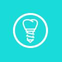 Dental Implants Icon - Camden Dental Practice