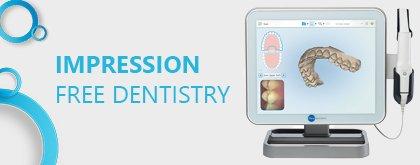 Impression Free Dentistry