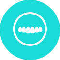 Invisalign Icon - Camden Dental Practice