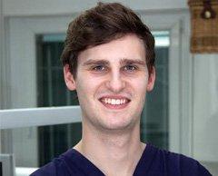 Jack Button - Dentist Camden