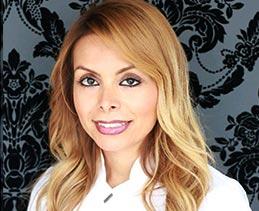Dr Maryam Sabbaghi - Camden Dentist
