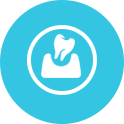 Porcelain Veneers Icon - Camden Dental Practice