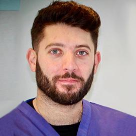 Ramin Movahed - Dentist Camden