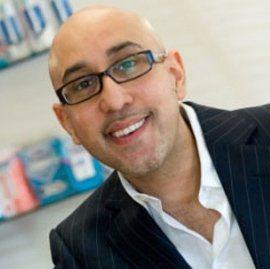 Dr. Riz Syed - Dentist in Camden