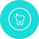 Teeth Whitening Icon - Camden Dental Practice