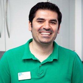 Dr Yasha Shirazi - Dentist Camden